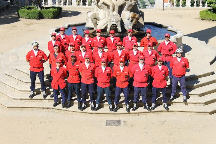 139º Aniversário dos Bombeiros Voluntários de Lamego