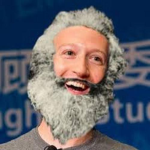 Karl Marx Zuckerburg