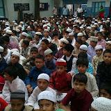 Ramzan Celebrations @ Santosh Nagar Boys Branch