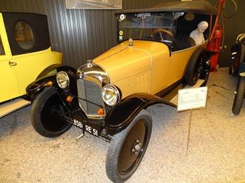 2017.10.23-011 Citroën Type A 1919