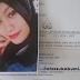 Wanita Cantik Berkerudung Dilaporkan Hilang Secara Misterius di Cibadak Sukabumi