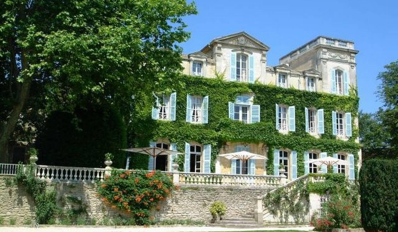 Hôtel Sauveterre