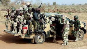 Another Genocide As Nigeria Government Orders Deployment Of Military Hardwares Into Biafraland