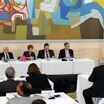 reunião do Conselho de Desenvolvimento Econômico e Social em Brasília dia 27/02
