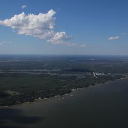 Coastal Flight November 2, 2013 198