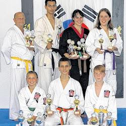 Mainz Stadtmeisterschaft 2011
