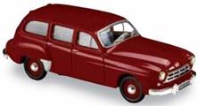 143116 Renault Frégate Domaine 1956