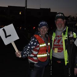 2018 Midway Route - Day 1 - Ontario, CA to Flagstaff AZ.