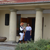 Vizovice Folklorní festival při Trnkobraní