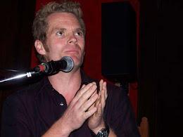 James Bradley Author 2