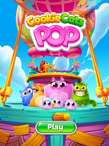 Cookie Cats Pop 1.48.3 screenshots 10