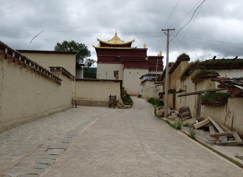 Chine.Yunnan. Ganten Sumtsenling Monastery, Shangri la - P1260042.JPG