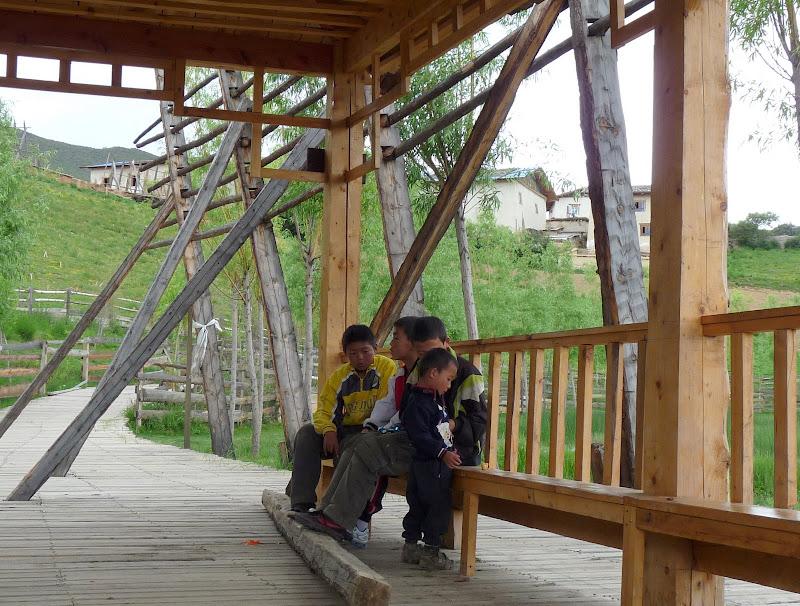 Chine.Yunnan. Ganten Sumtsenling Monastery, Shangri la - P1260111.JPG