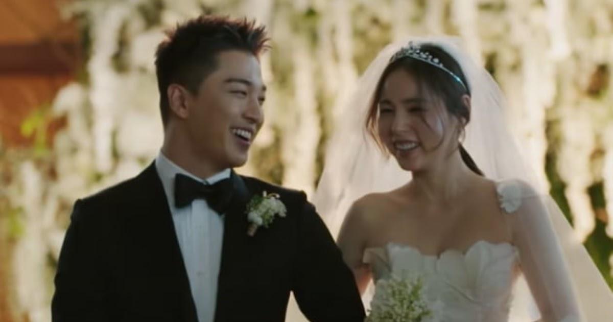 BIGBANG's Taeyang And Min Hyo Rin Are Expecting A Baby