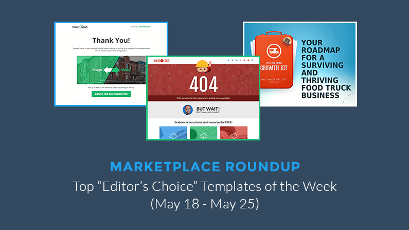 Blog March 19 Marketplace Roundup