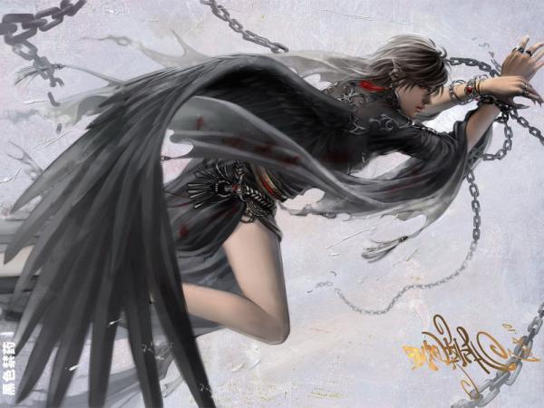Captivity Of Raven, Ravens
