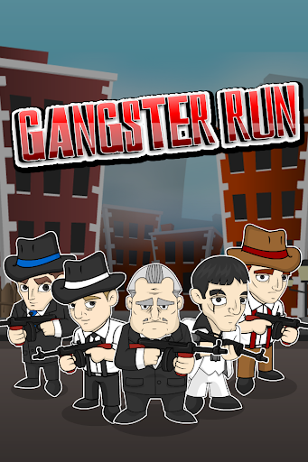 Gangster Run - Urban Crime