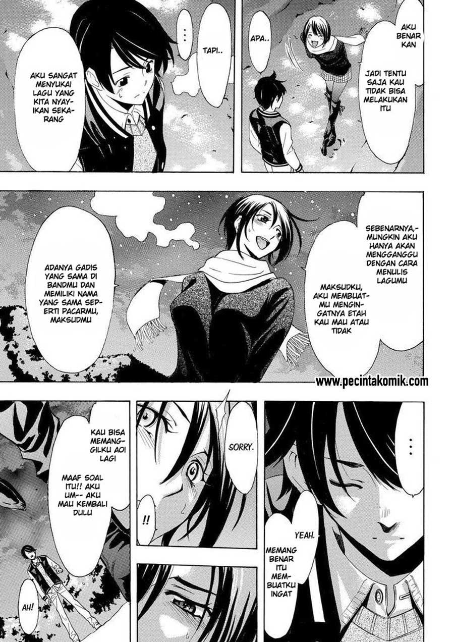 Fuuka Chapter 134-14
