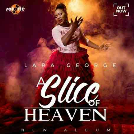 Lara George – Wonderful Halleluyah