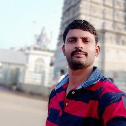 Nanda Kishore Reddy