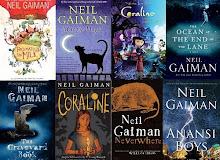 Чому наше майбутнє залежить від книг? Цікаві тези від автора коміксів Ніла Геймана