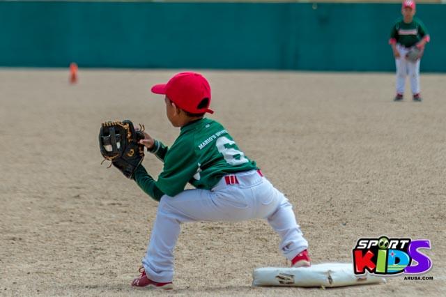 Juni 28, 2015. Baseball Kids 5-6 aña. Hurricans vs White Shark. 2-1. - basball%2BHurricanes%2Bvs%2BWhite%2BShark%2B2-1-15.jpg
