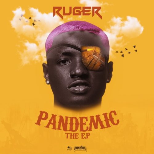 Ruger – Bounce | Mp3 Song
