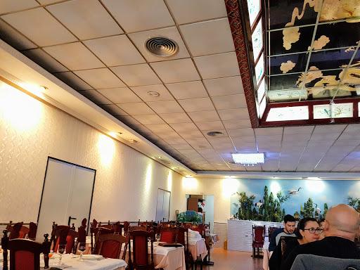 Restaurante Chino Hong Kong Av Constitucion 162 03400