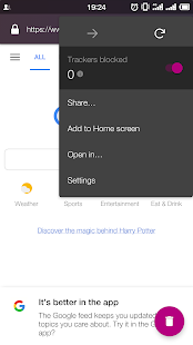 App Private Browser - Smart & Fast Privacy Web Browser APK for Windows Phone
