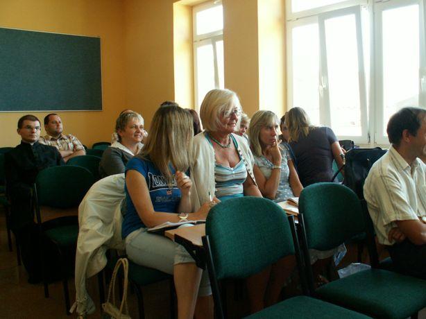 pierwsza konferencja w zespole szkół nr 2 - PICT0344_1.JPG