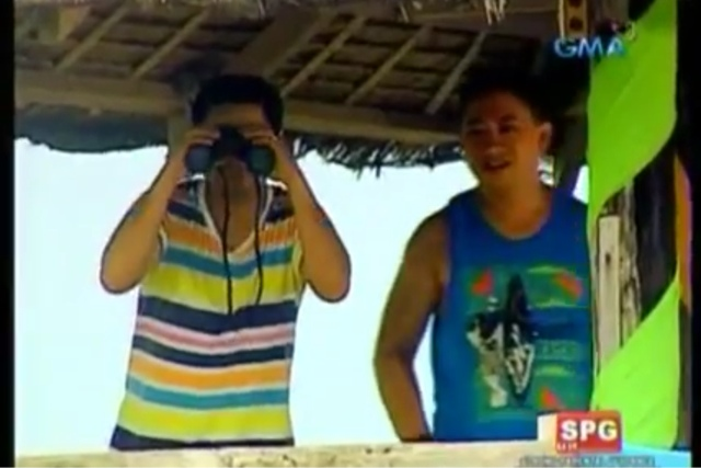 bubble gang ang dating doon cast Taping 'ang dating doon' at the gma studios: the studios where the bubble gang is taped are in what i thought at first was an abandoned building we went.