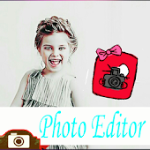 Photo Editor Edit Write Images