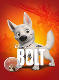 Bolt Dublat – Desene animate in romana