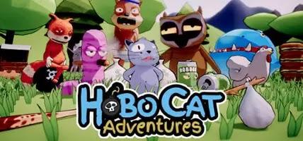 تحميل لعبة Hobo Cat Adventures
