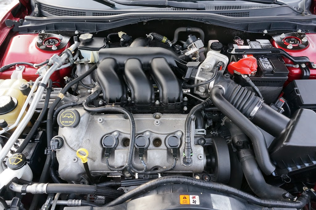 Engine swap 04 3.0 v6 - Page 3 - Mazda 6 Forums : Mazda 6 ...