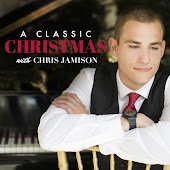 A Classic Christmas with Chris Jamison
