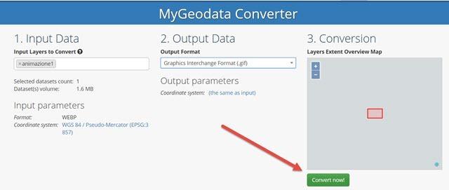 mygeodata-converter