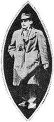 Stansfeld Jones, Frater Achad