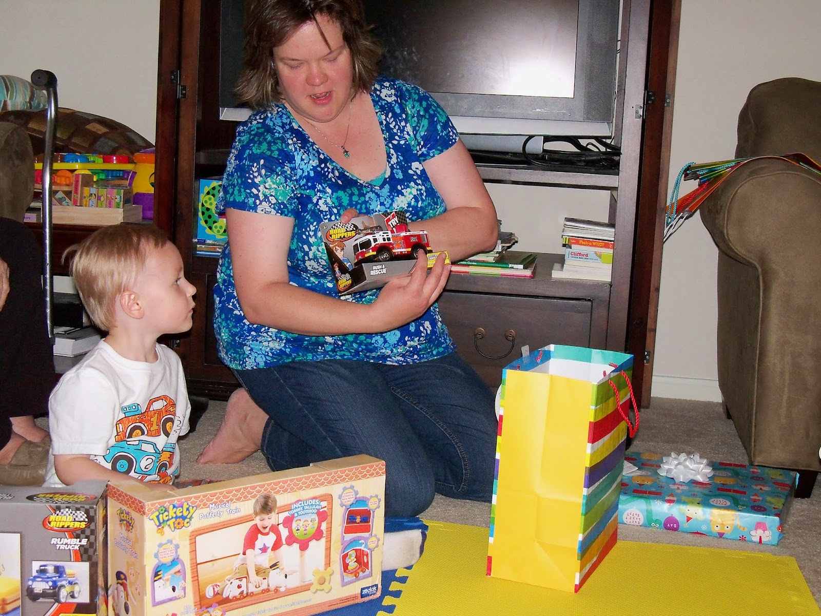 Marshalls Second Birthday Party - 116_2207.JPG