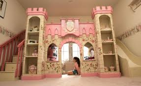 Princess Beds, Princess Bunk Beds
