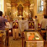 Farský deň 24.6.2012 - Štilichovec