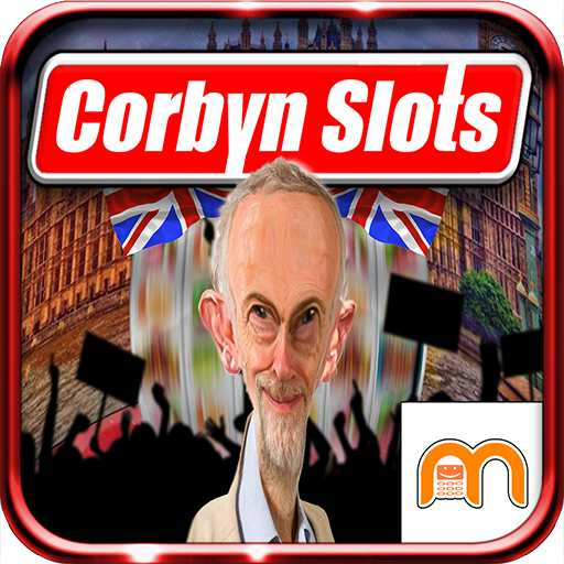 Corbyn Slots - Election 2017 (game)
