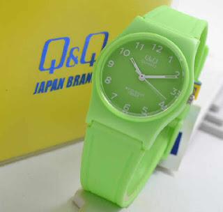 jam tangan Q&Q ,Jual jam tangan Q&Q