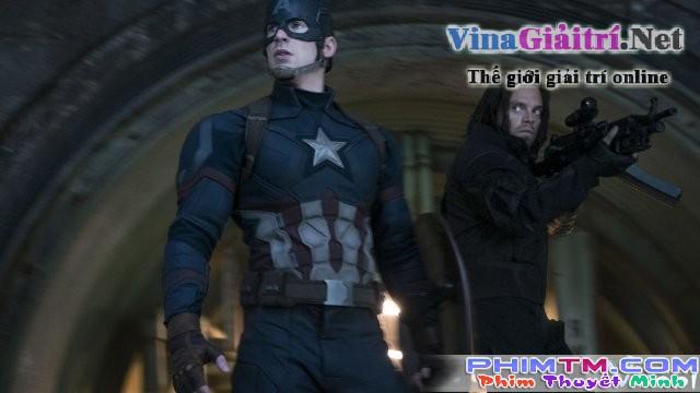 Xem Phim Captain America: Nội Chiến Siêu Anh Hùng - Captain America: Civil War - phimtm.com - Ảnh 5