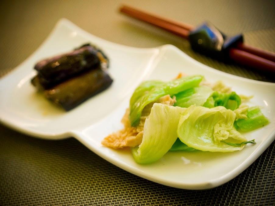 茴香十二弄 隱身在小巷弄裡的蔬食餐廳 @ 素食家族 :: 痞客邦