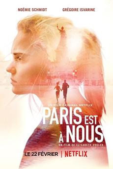 Baixar Filme Pelas Ruas de Paris (2019) Dublado Torrent Grátis