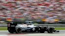 Valterri Bottas, Williams FW35