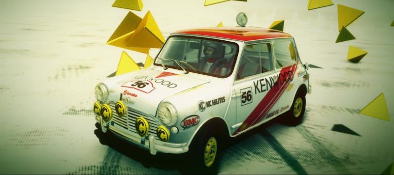 รายการรถกลุ่ม Rally ใน DiRT 3 Dirt3-103