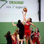 NBA - L'Eliana Senior Femenino Torneo Federacion