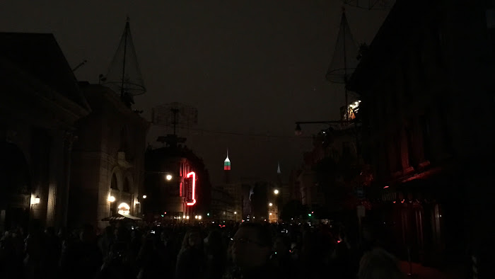 Osborne Family Spectacle of Dancing Lights Closing Night
